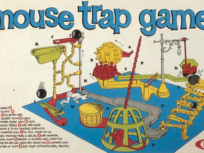 7 Ways Rube Goldberg Machines Can Teach the Next Generation of Scientists