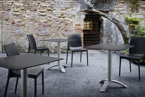 Mesa para área externa da Gaber