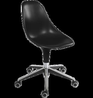 Cadeira Harmony com rodízios