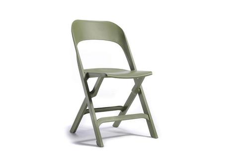 Cadeira Flap da Gaber