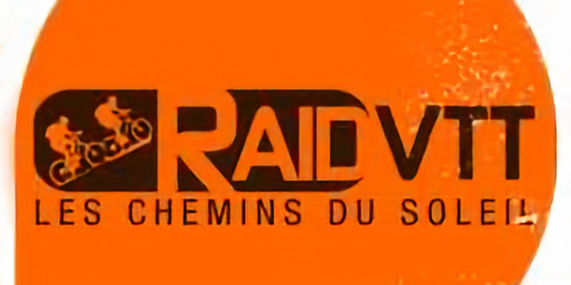 RAID VTT CHEMINS DU SOLEIL