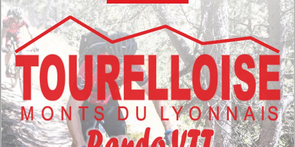 TOURELLOISE Rando 2020