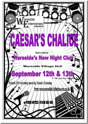Ceaser's Chalice