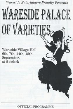 Palace of Varieties