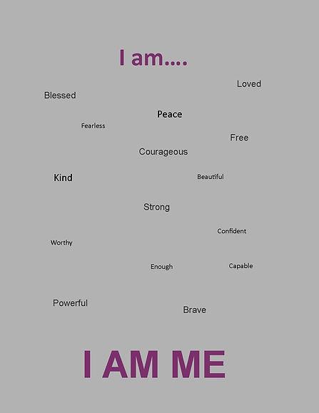 I am me .jpg