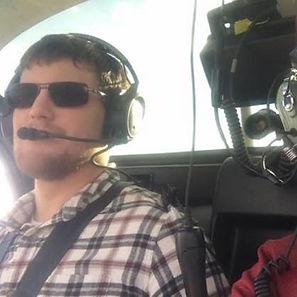 JMS Alum Pilot