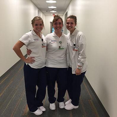 JMS Alum Nurse