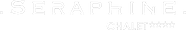 DefiFoly, partenaires, Logo Chalet Seraphine, La Clusaz
