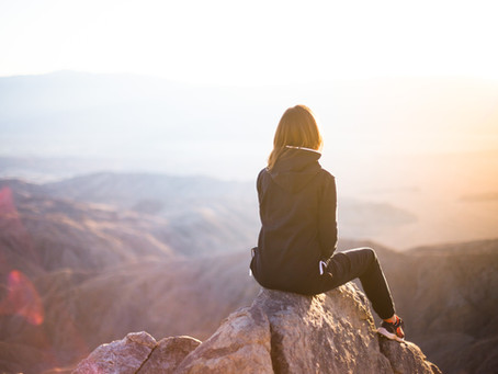 3 key habits for a positive mindset