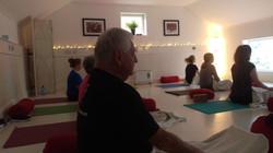 Yoga Kerry Wellbeing