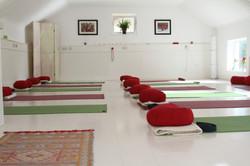 Kerry Yoga Ashford