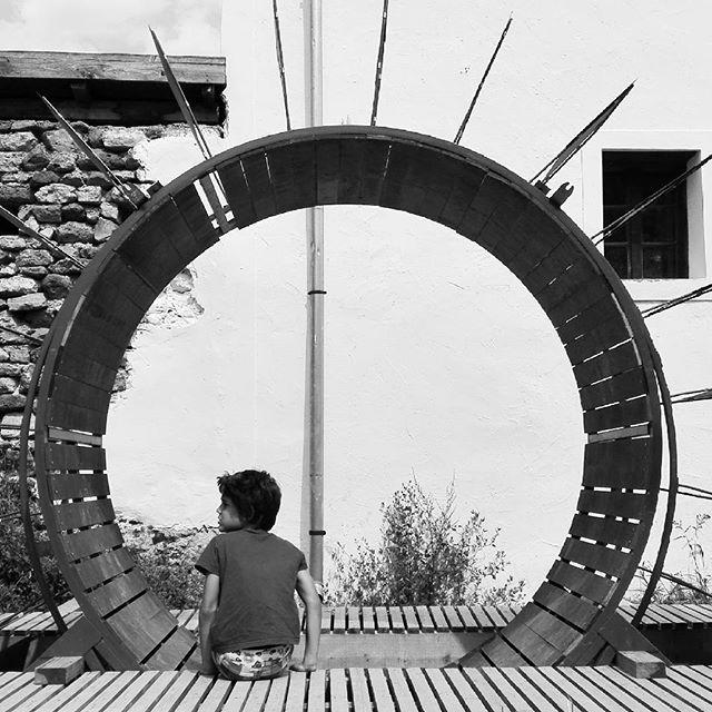 #techlove #watermill #kapolcs #autistic #autizmus #travelinhungary #művészetekvölgye #observe