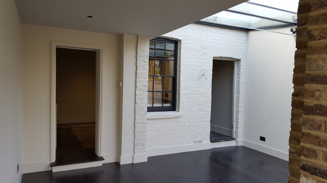 Grade 11 Listed SW London