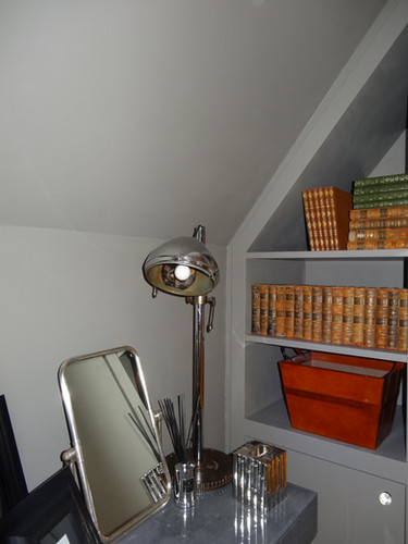 Townhouse Guest Room