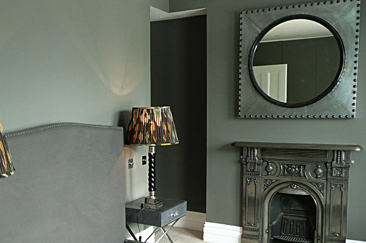 Townhouse Guest Room SW London