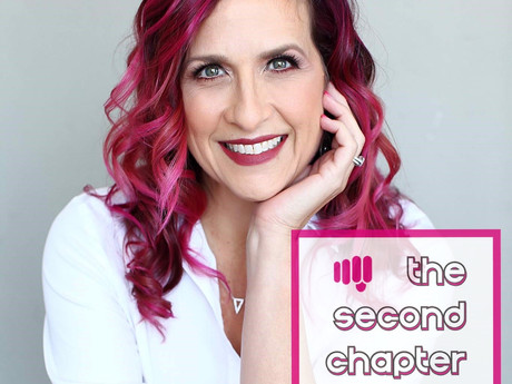 From Silicon Valley to Coaching & Community, Tracie Root