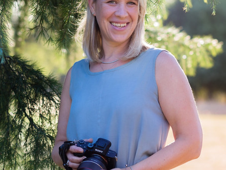From International Horse Groom to Photographer, Jo Robbens
