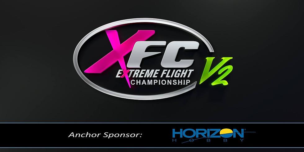 XFC - International Extreme Flight Championships