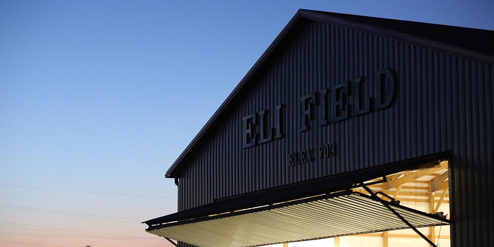 Eli Field Open House