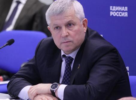 Законопроект о расширении возможностей общественного контроля внесен в Госдуму