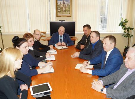 Десногорск стал первым атомным городом в проекте