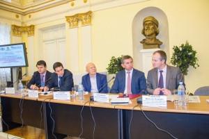 В Ярославской области прошло межрегиональное совещание по развитию ТОС