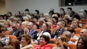 VII съезд территориального общественного самоуправления Тульской области