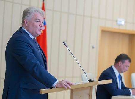 В Московской области будет Региональная ассоциация ТОС