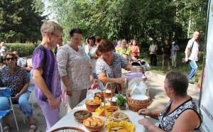 ТОСы города Рязани отметили День города