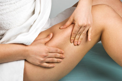 Massage Jambes Légères et Toniques - 30 min