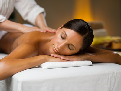 Massage Douceur 60 min