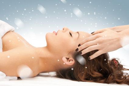 Massage Tête Nuque - 30 min