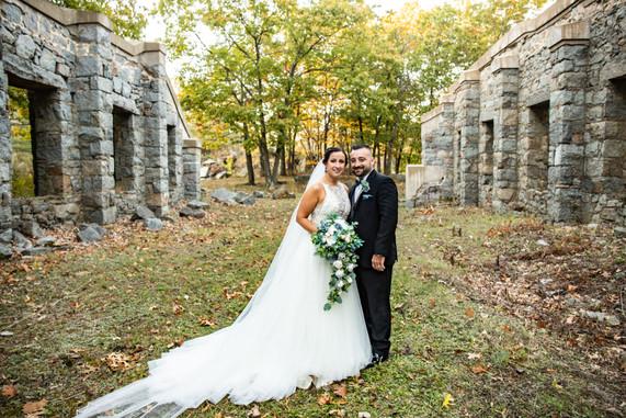 Uradnik Wedding Bride and Groom