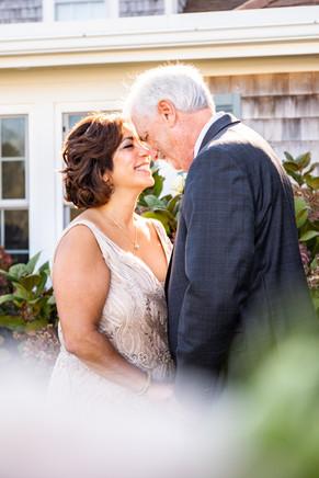 Flaherty Wedding Bride and Groom