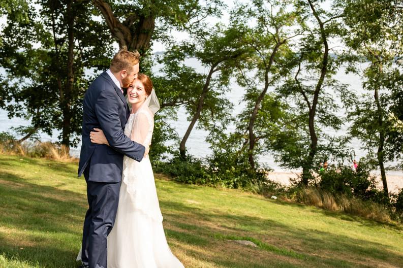 Little Wedding Bride and Groom