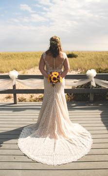 Watts Wedding Bride