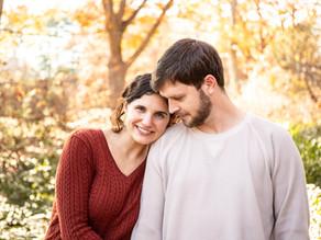 Fall Couple Mini Sessions in Newburyport, November 2020
