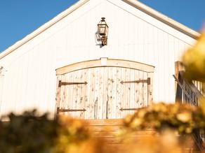 Stunning Fall Vermont Farm Wedding with the Beauregard's, September 2020