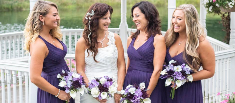 AMY & ROB - WEDDING, SEPTEMBER 2018