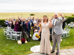 5 Tips for Creating the Perfect Wedding Timeline