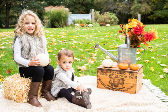 Matthews Family Fall Mini Session