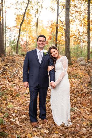 Cataldo Wedding Bride and Groom