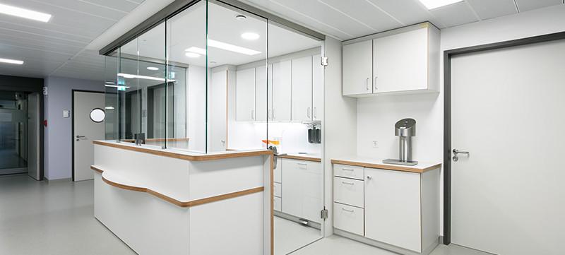 Städtisches Krankenhaus, Pirmasens
