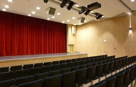 Theater Ottfried von Weißenburg, Dahn