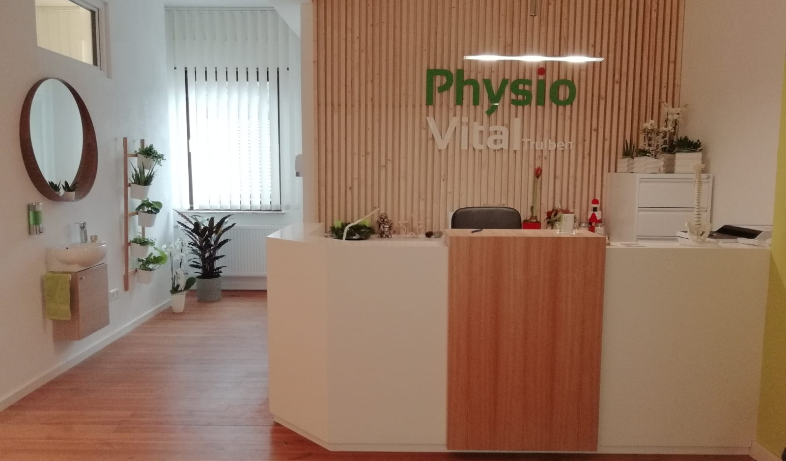 PhysioVital, Trulben