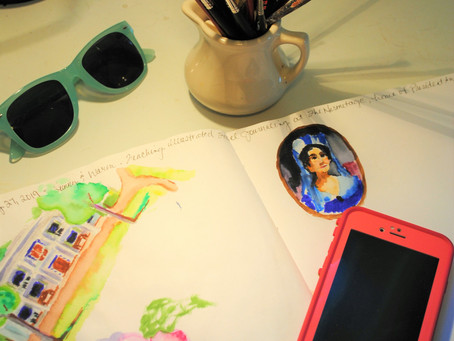 5 Must-Have Apps for Painting