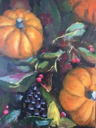 Autumnal Delights by susan elizabeth jones.JPG