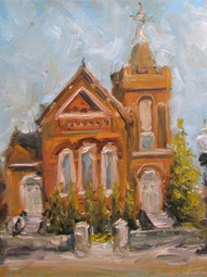 Historic Franklin Presbyterian Church
