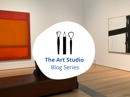 Our Favorite Art Museums and the Art Within