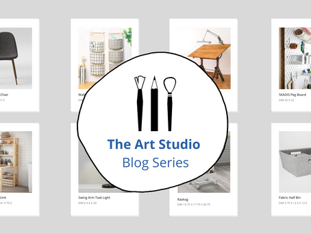 How to Create a Home Studio to Inspire